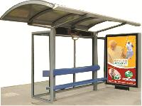 Bus Stop Installation Services