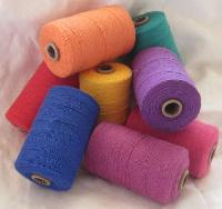recycled color yarn OE