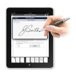 Class II Document Digital Signature Services