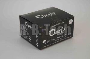 Oasis Natural Male Wipes