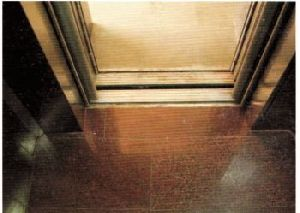 Elevator Granite Flooring Supplier