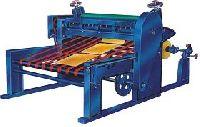 Rotary Sheet Cutting Machine