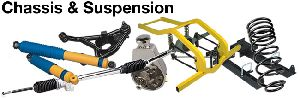 Chassis & Suspension Parts