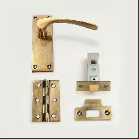 Brass Door Latches