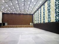 Acoustical Wall Paneling & Ceiling Installation
