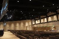 Auditorium Electrical Services
