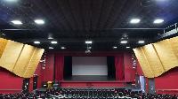 Auditorium Interior Designing & Decor