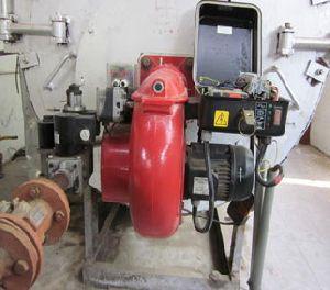 Burner Maintenance Service