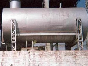 Furnace Oil Storage Tanks