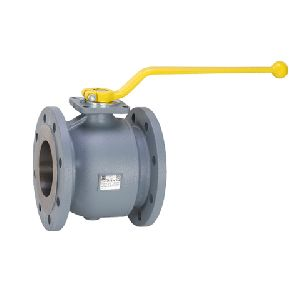 Gas Ball Valves