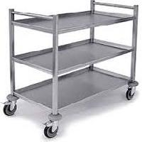 Three Layer Trolley
