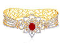 Mine Diamond Bracelet