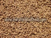 Camel Feed Pellets