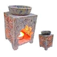 Marble Stone Aroma Lamp