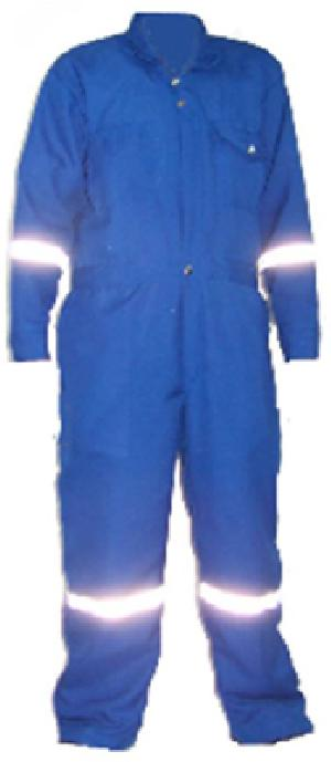 Nomex Industrial Safety Coverall