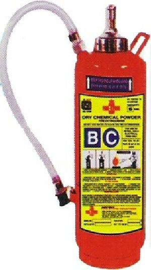 5kg DCP Fire Extinguisher