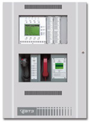 EST Fire Alarm Control Panel