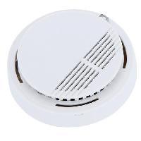 RF BELL Wireless Smoke Detector
