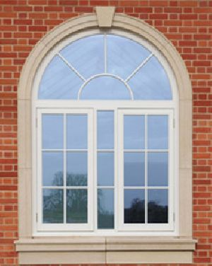 Arch Design Windows