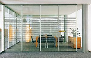 Glass Partition Contracting Services