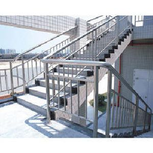 Stainless Steel Railing Installation Services