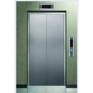 Fully Automatic Elevator Door
