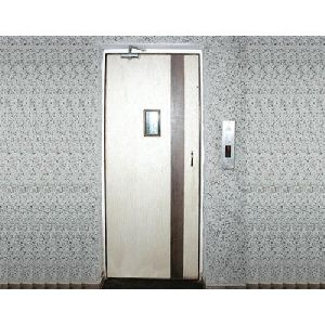Residential Manual Door Elevator
