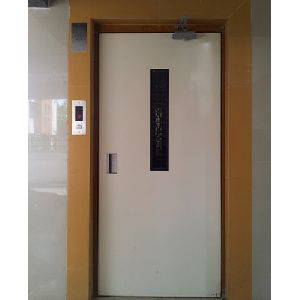Swing Manual Door Elevator