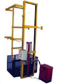 hydraulic lift shaftg