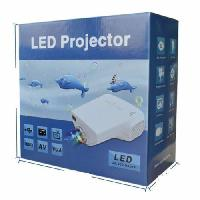 Led Tv Projector