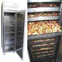 Vegetable Dryer Machine