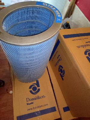 Donaldson Filter Manufacturers Suppliers Amp Exporters In