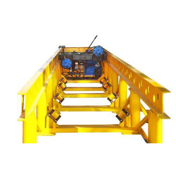 Hydraulic Pipe Pushing Machine