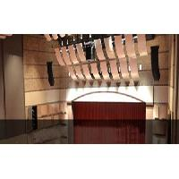 Auditorium Sound Reinforcement System