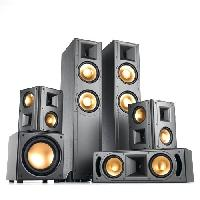 Home Speaker System