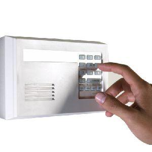Intrusion Security System