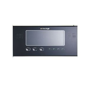 Touch Screen Alarm Control Panel