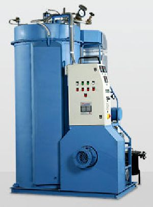 Automatic Packaged Steam Boiler