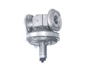 Zero Pressure Regulator
