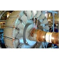 dc motor repairing service