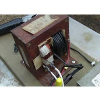Welding Machine Rewinding Service