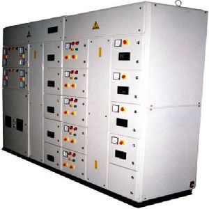 Customised Control Panel Services