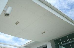 Shera Cement Fiber Boards
