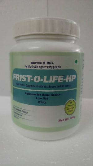 Frist-o-life-hp Protein Supplement