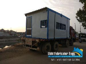 Bunkhouse Portable Cabin