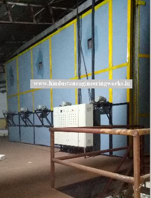DTY Drying Oven