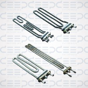 Heating Elements For Washing Machines