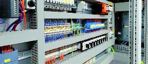 Electrical Panel Engineering Services