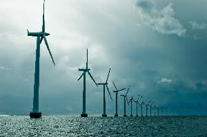 Wind Energy Turbine Services