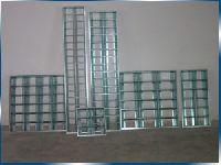 Aluminium Reflectors